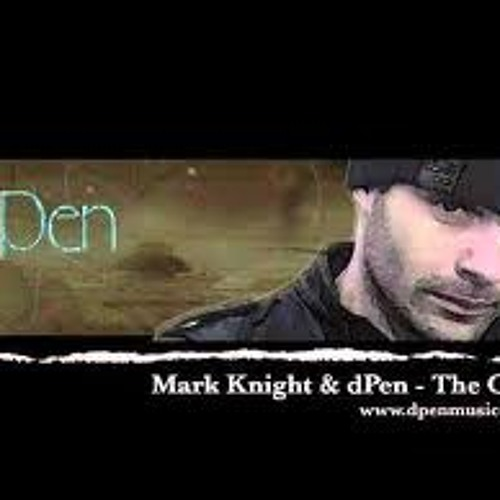 Mark Knight & dPen - The One