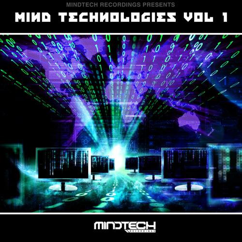 Mind Technologies Vol. 1 - MTRDLP05