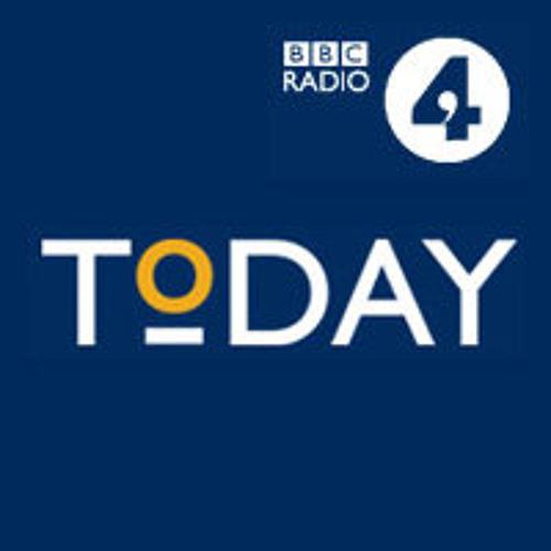Today Programme 12.09.12 - Matthew Herbert vs The Ghosts