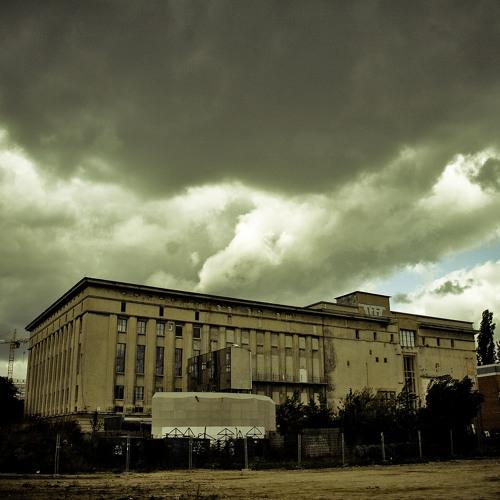 Technasia @ Berghain, Berlin 08.09.2012