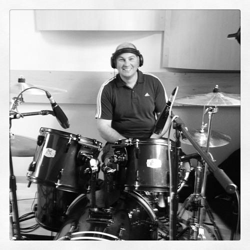 Craig drum solo