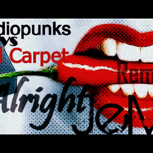 Studiopunks vs Red Carpet -  Alright (JeMX Special House Remix)Teaser