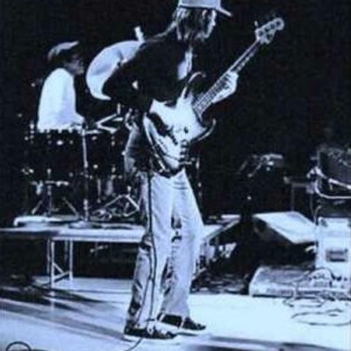 Herbie Hancock Quartet with Jaco Pastorius - Chameleon 2/16/77