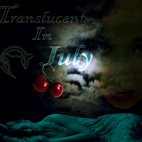 Translucent in July - Saturn's Wolf & Allison Attal