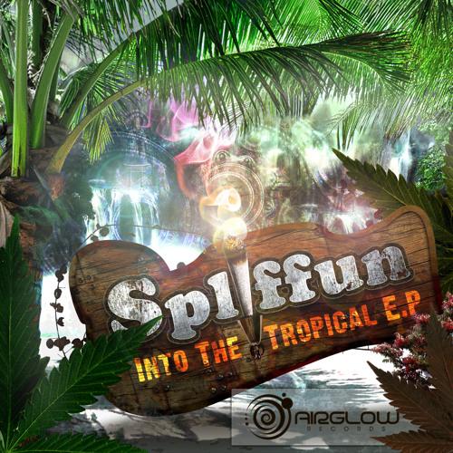 Spliffun - Lost The Plot