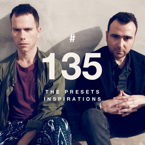 Modcast #135: The Presets Inspirations