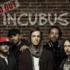 ECHO BY INCUBUS