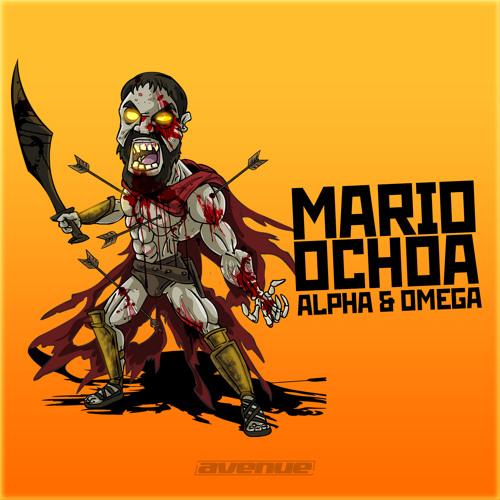 Mario Ochoa - Omega (Original Mix)