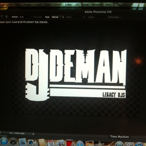 Get her tho (Intro) DLO FT TYGA - DJDEMAN