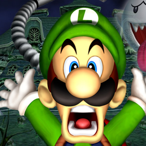 SquidThief - Luigis Mansion - FREE DOWNLOAD!