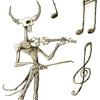 La mort musicale (Jacek Strzelczyk)
