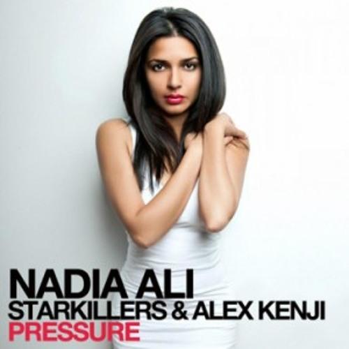 Nadia Ali - Pressure (G-face Remix) 2012