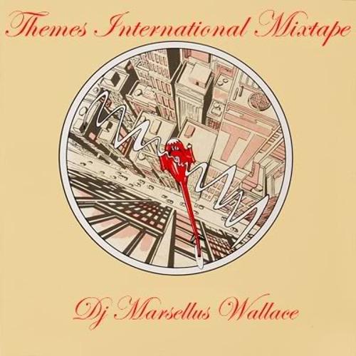 Themes International Mixtape