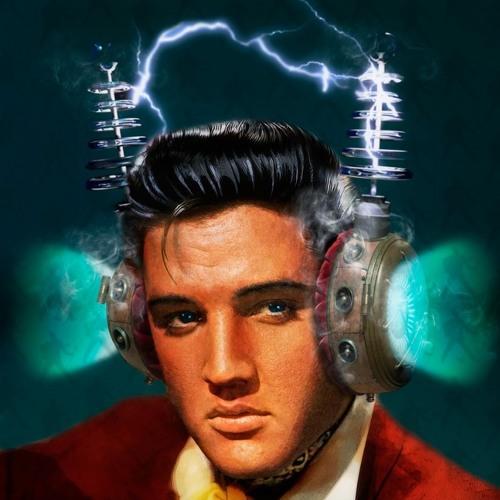 JaJe N Elvis's Bipolar Manic Freakout!!!
