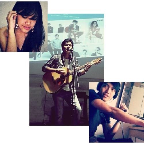 Lean On Me - Glee cover X @RendyPandugo @Tieshadiona