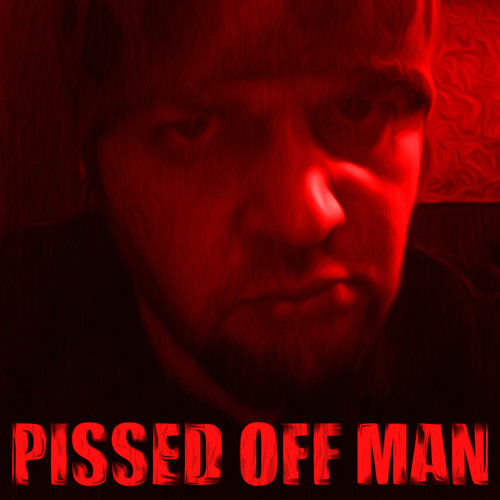 Pissed Off Man Show Ep53