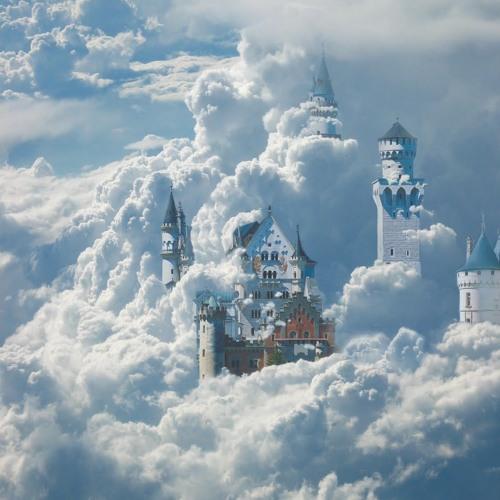 Kingdom in the Clouds - Fantasy Adventure