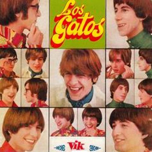 LOS GATOS - Hoy Soy Muy Pobre (1968)
