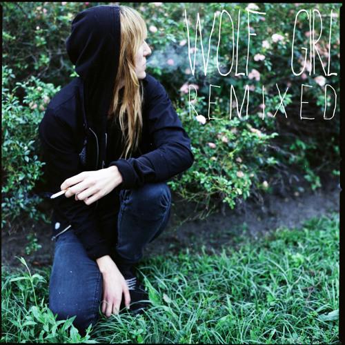Wolf Girl (Slow Magic Remix)