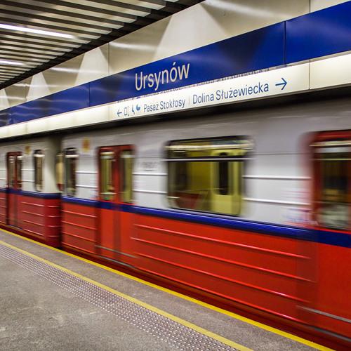 Metro Warszaskie