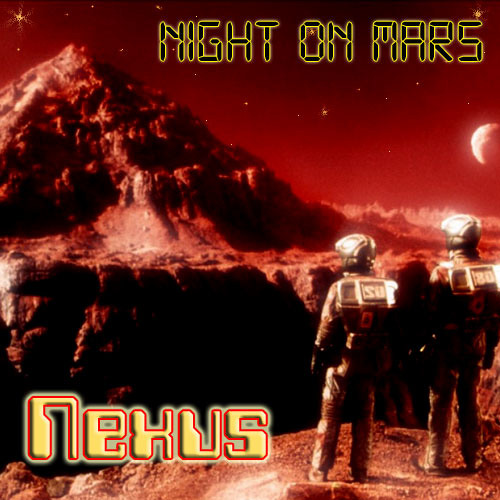NEXUS - Night on Mars