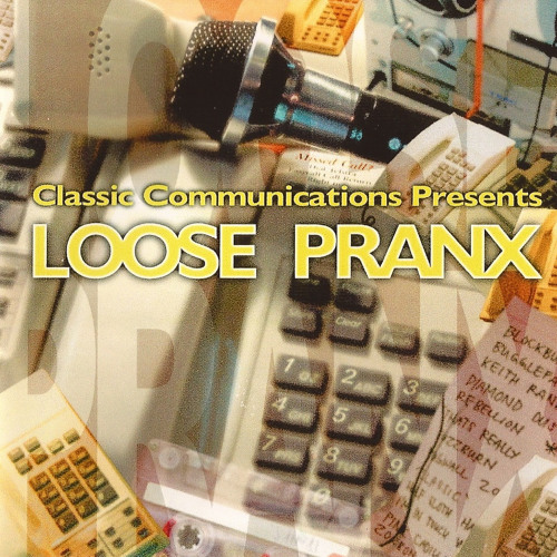 Loose Pranx - We're the champions (Gofredo) (1999)