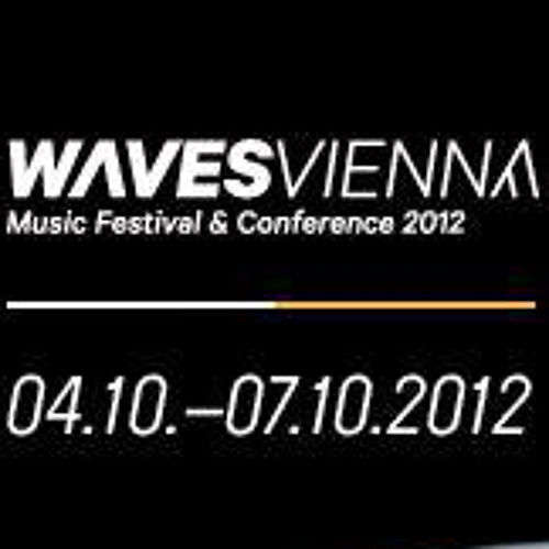 SLG - Waves Vienna Festival 2012 Promo Mix