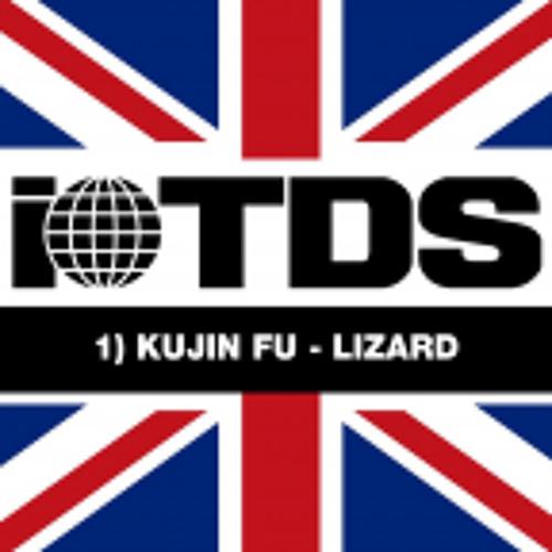 Kujin-Fu & Skitek - Bass Bitch (FC ITDS)