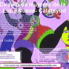 CIRCULO LUNA NUEVA Calatayud- julio 2012- emisora COPE