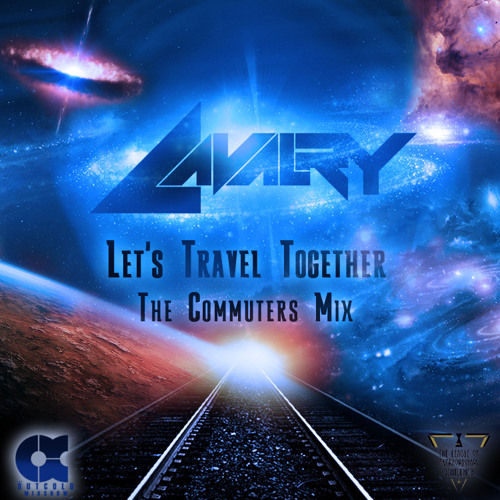 DJ Cavalry - Let's Travel Together