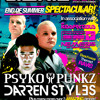 ** Free Download ** Narcotic Smugglers Bionic End of Summer Spectacular Italian Hardstyle Mini Mix