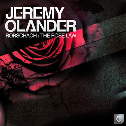 Jeremy Olander - Rorschach (Original Mix)