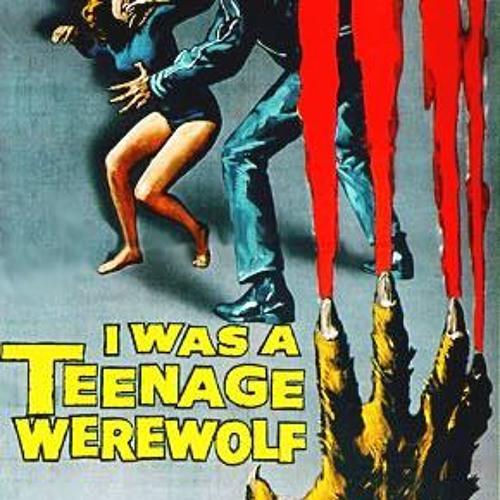 TeenageWereWolf