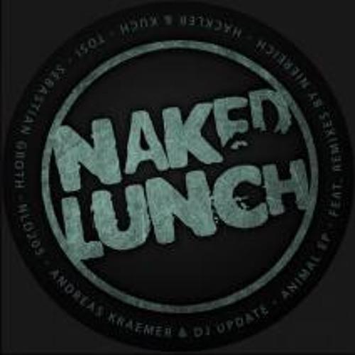Andreas Kreamer & Dj Update - Animal (Hackler & Kuch Remix)