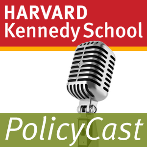 PolicyCast | Harvard Kennedy School