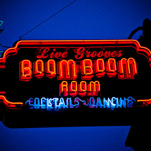 Ben's Boom Boom Room, Episode 4