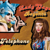 Lady Gaga ft. Beyoncè - Telephone (Bossanova Dj  Candys Style Remix 2012)