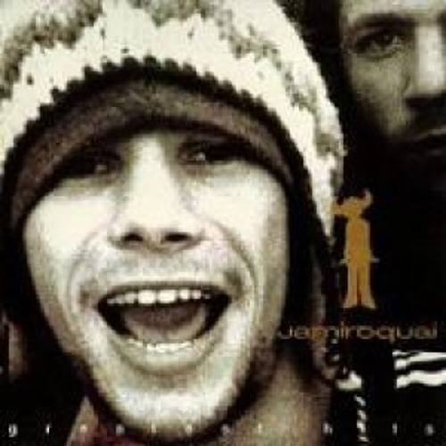 Jamiroquai - Deeper Underground (Prieto Ropez Bootleg)