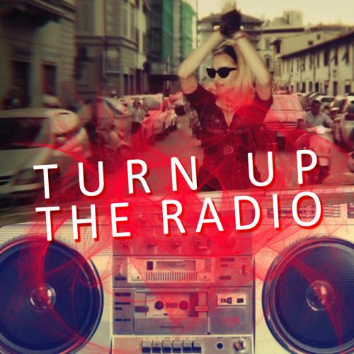 Turn Up The Radio (Madonna-Addiction Ghetto Blaster Remix)