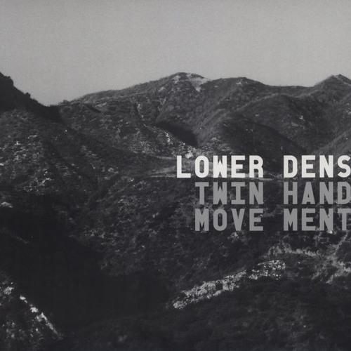 Lower Dens - Tea Lights
