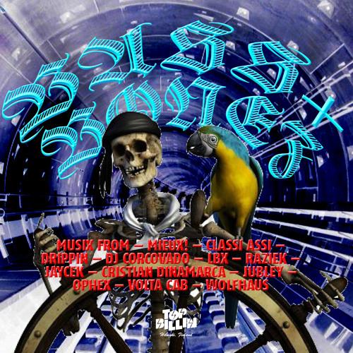 """Mieux - Boccia (OUT NOW on TOP BILLIN's """"Bass & Bonez"""" Compilation)"""
