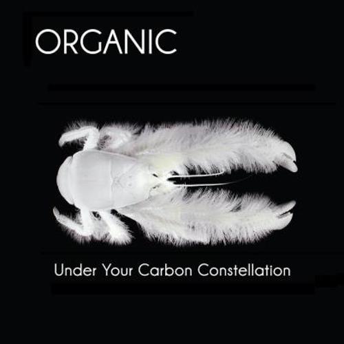 Organic - Under Your Carbon Constellation - FULL ALBUM (digipack cd version)