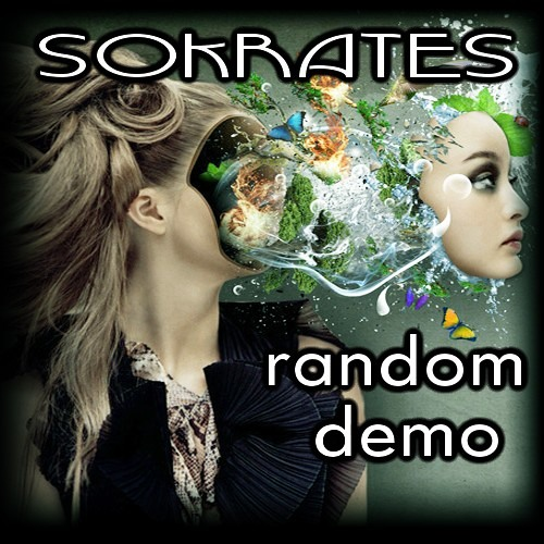 sokrates - random (DEMO)
