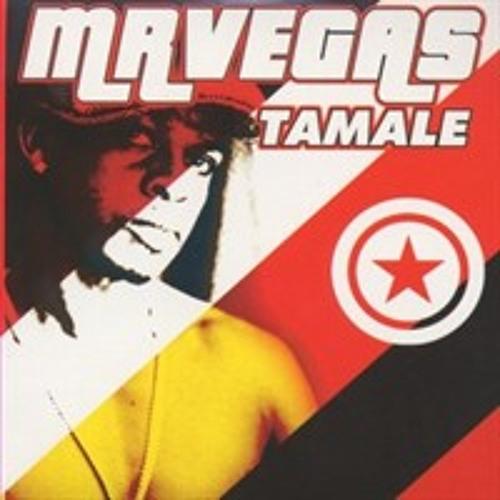 Tamale Mr.vegas mash