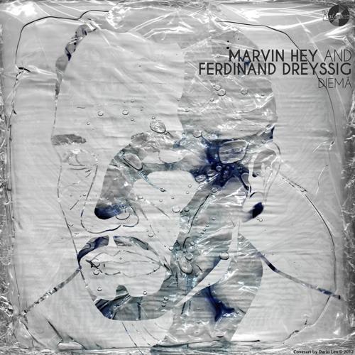 Marvin Hey & Ferdinand Dreyssig - Diema EP (Kalimero006)