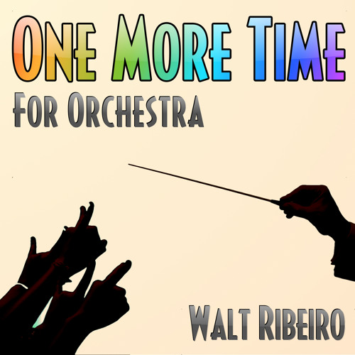 Daft Punk 'One More Time' For Orchestra