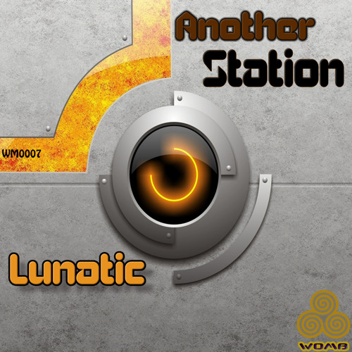 Another Station - New Direction (Original Mix)