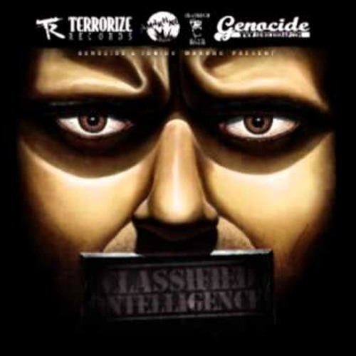★ Genocide - Echelon [ReMiX] ★ (Prod. & Mix/Mast. 4†1)