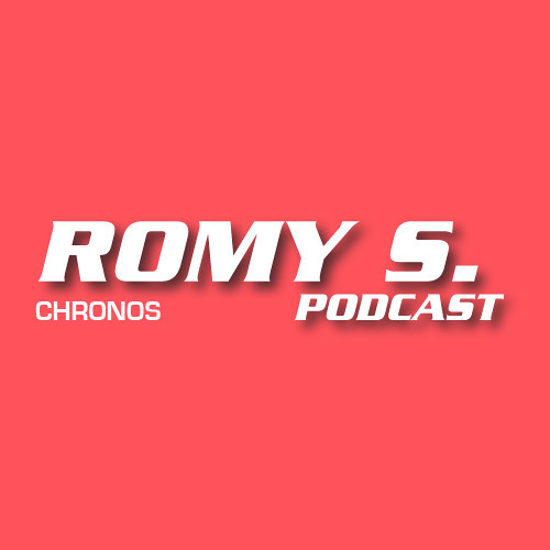 Romy S. Podcast | Chronos | 25