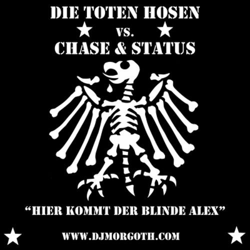 DJ Morgoth - Hier kommt der blinde Alex [Die Toten Hosen vs. Chase & Status]